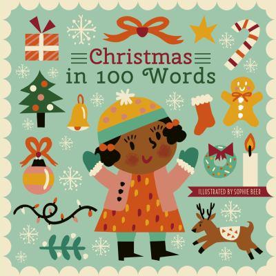 Christmas in 100 words