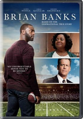 Brian Banks / Bleeker Street and ShivHans presents ; a ShivHans production ; produced by Amy Baer, Monica Levinson, Shivani Rawat ; written by Doug Atchison ; directed by Tom Shadyac.