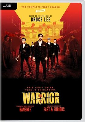 Warrior. The complete first season.