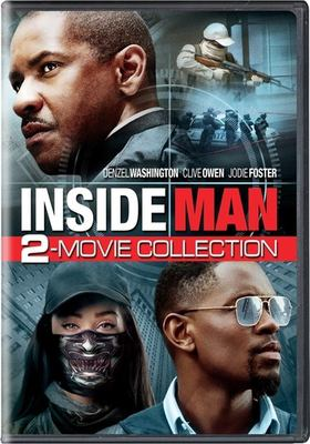 Inside man 2-movie collection.