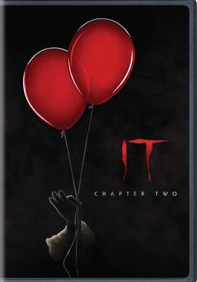 It. Chapter two / New Line Cinema presents a Double Dream/Vertigo Entertainment/Rideback production; produced by Barbara Muschietti, Dan Lin, Roy Lee ; screenplay by Gary Dauberman ; directed by Andy Muschietti.