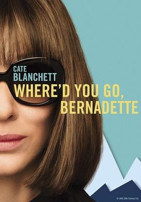 Where'd you go, Bernadette / Annapurna Pictures presents ; a Color Force production ; a Richard Linklater film ; produced by Brad Simpson, Ginger Sledge, Nina Jacobson ; screenplay by Richard Linklater & Holly Gent & Vincent Palmo ; directed by Richard Linklater.