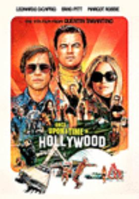 Once upon a time... in Hollywood / Columbia Pictures presents ; in association with Bona Film Group ; a Heyday Films production ; a film by Quentin Tarantino ; produced by David Heyman, Shannon McIntosh, Quentin Tarantino ; written and directed by Quentin Tarantino.