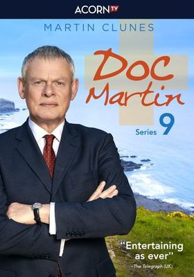 Doc Martin. Series 9 / directors, Nigel Cole, Charlie Palmer.