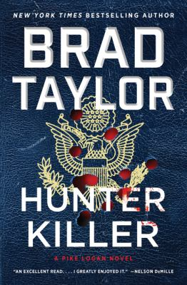 Hunter killer : a Pike Logan novel