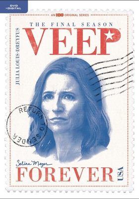 Veep. The final season / HBO Entertainment ; created by Armando Iannucci.