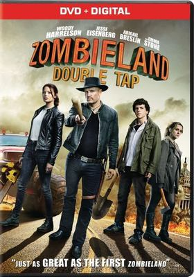 Zombieland. Double tap / Columbia Pictures presents ; in association with 2.0 Entertainment ; a Pariah production ; produced by Gavin Polone ; written by Rhett Reese & Paul Wernick and Dave Callaham ; directed by Ruben Fleischer.