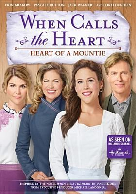 When calls the heart. Heart of a mountie and Disputing Hearts