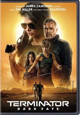 Terminator. Dark fate / director, Tim Miller.