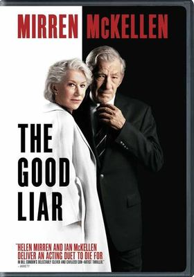 The good liar / New Line Cinema presents in association with Bron Creative a 1000 Eyes production ; produced by Greg Yolen, Bill Condon ; directed by Bill Condon ; screenplay by Jeffrey Hatcher.
