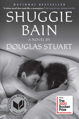 Shuggie Bain : a novel