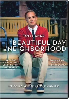 A beautiful day in the neighborhood / TriStar Pictures presents ; in association with Tencent Pictures ; a Big Beach production ; directed by Marielle Heller ; written by Micah Fitzerman-Blue & Noah Harpster ; produced by Youree Henley, Peter Saraf, Marc Turtletaub, Leah Holzer.