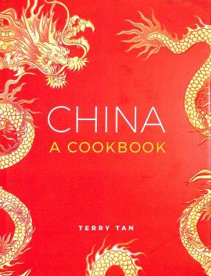 China : a cookbook
