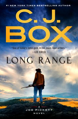 Long range / C. J. Box.