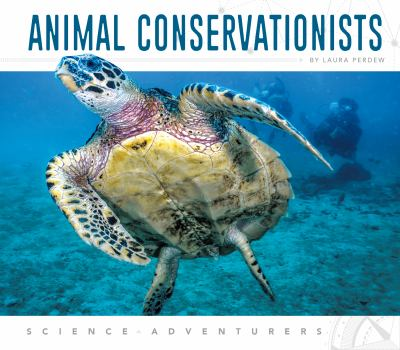 Animal conservationists