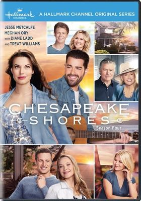 Chesapeake shores. Season four / Hallmark Channel presents a Chesapeake Shores production.