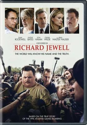 Richard Jewell / Warner Bros. Pictures presents ; a Malpaso production ; an Appian Way/Misher Films/75 Year Plan production ; directed and produced by Clint Eastwood ; written by Billy Ray ; produced by Tim Moore, Jessica Meier, Kevin Misher, Leonardo DiCaprio, Jennifer Davisson, Jonah Hill.