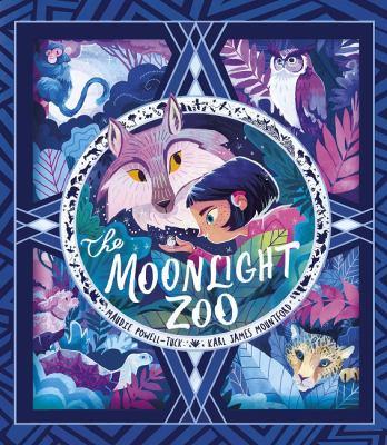 The moonlight zoo