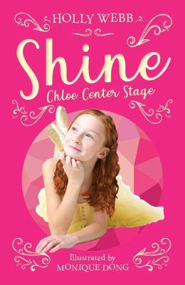 Chloe center stage