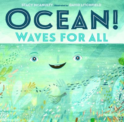 Ocean! : waves for all