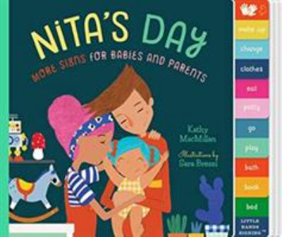 Nita's day : more signs for babies and parents