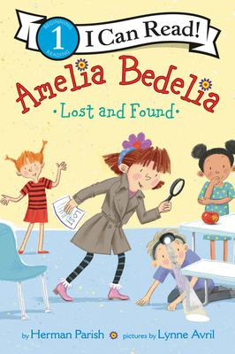 Amelia Bedelia : lost and found