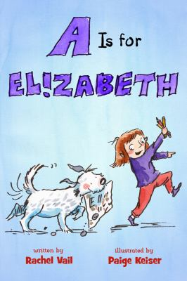 A is for El!zabeth