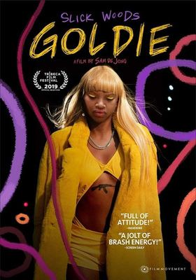 Goldie / Twentieth Century Fox and Vice Films present ; an AGX production ; produced by Luca Borghese, Ben Howe ; written and directed by Sam de Jong.