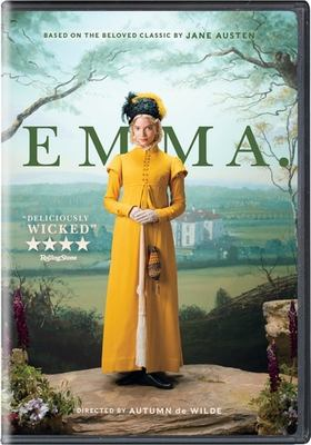 Emma / directed by Autumn De Wilde ; written by Eleanor Catton.