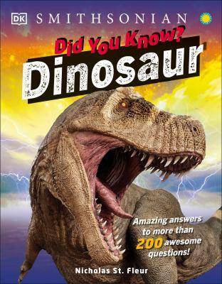 Did you know? : dinosaur