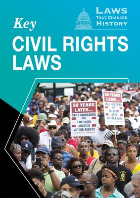 Key civil rights laws
