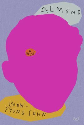 Almond : a novel