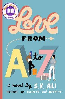 Love from A to Z / S.K. Ali.