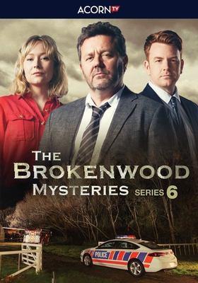 The Brokenwood mysteries. Series 6