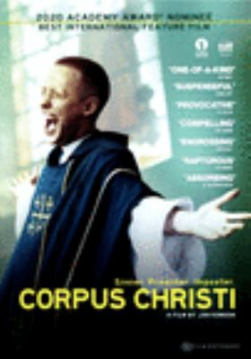 Corpus Christi / Aurum Film presents ; in co-production with Canal+, WFS Walter Film Studio, Podkarpackim Regionalnym Funduszem Filmowym, Les Contes Modernes ; directed by Jan Komasa ; written by Mateusz Pacewicz ; produced by Leszek Bodzak, Aneta Hickinbotham.