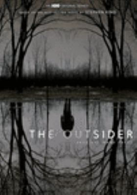 The outsider. [Season 1] / developed for television by Richard Price ; Aggregate Films ; Temple Hill ; Pieface Inc. ; Civic Center Media ; MRC ; a presentation of Home Box Office.