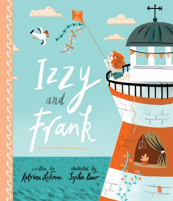 Izzy and Frank