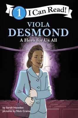 Viola Desmond : a hero for us all