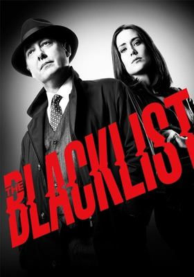 The blacklist. The complete seventh season.