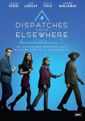 Dispatches from elsewhere. Season 1