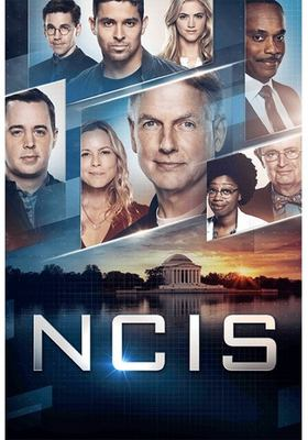 NCIS : Naval Criminal Investigative Service. The seventeenth season / created by Donald P. Bellisario & Don McGill ; Belisarius Productions in association with CBS Television Studios.
