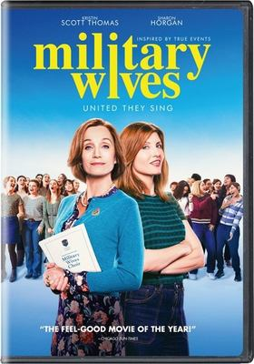 Military wives / Bleecker Street, Ingenious Media present ; in association with Embankment Films ; a 42 production ; in association with Tempo Productions ; produced by Piers Tempest, Ben Pugh and Rory Aitken ; written by Rachel Tunnard and Rosanne Flynn ; directed by Peter Cattaneo.