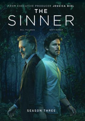 The sinner. Season three.