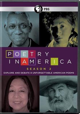 Poetry in America. Season 2