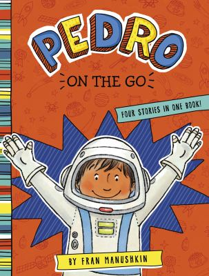 Pedro on the go