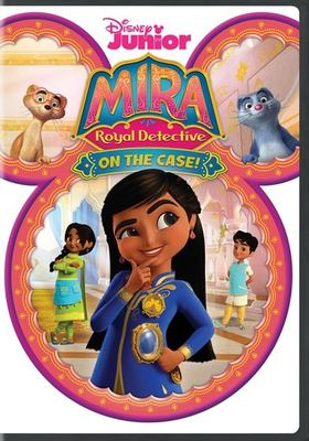 Mira, royal detective. On the case!.
