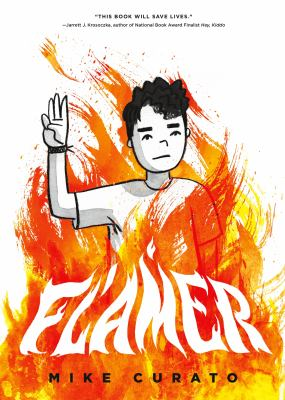Flamer / Mike Curato.
