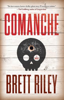 Comanche : a novel