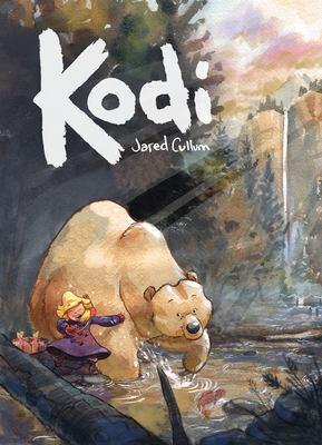 Kodi. [Book 1]