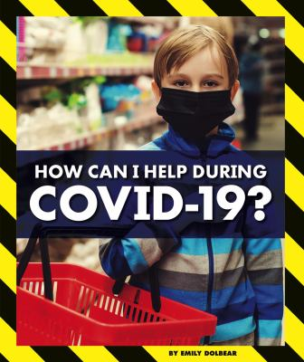 Who are the COVID-19 helpers?